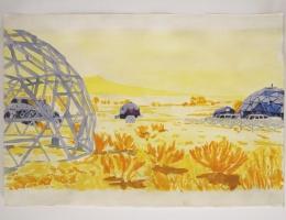 drop-city-1-yellow-watercolour
