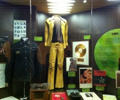 Al Green display Stax Museum Memphis 72dpi for website